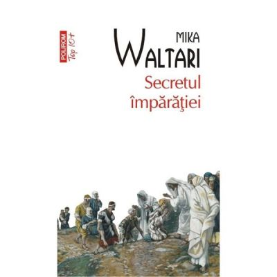 Secretul imparatiei - Mika Waltari