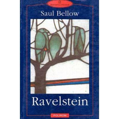 Ravelstein (Saul Bellow)
