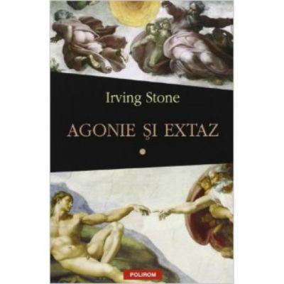 Agonie si extaz (Irving Stone)