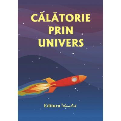 CĂLĂTORIE PRIN UNIVERS - Set jetoane