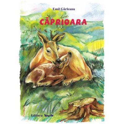 CAPRIOARA - Poveste (Emil Garleanu)