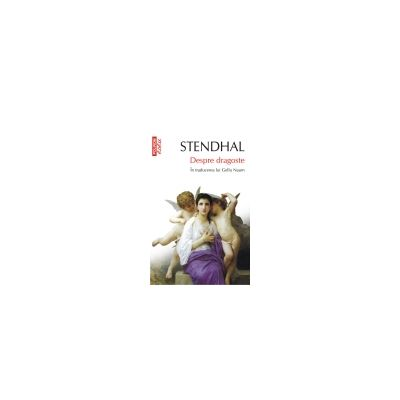 Despre dragoste - Stendhal