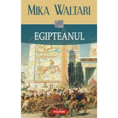 Egipteanul (Mika Waltari)