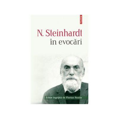 N. Steinhardt in evocari (Nicolae Steinhardt)