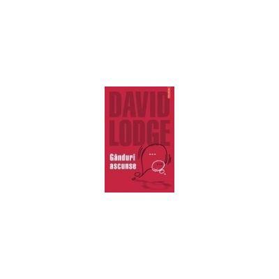 Ganduri ascunse (David Lodge)