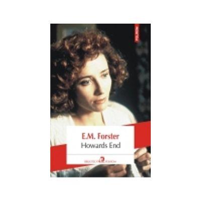 Howards End - Edward Morgan Forster