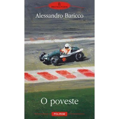 O poveste (Alessandro Baricco)