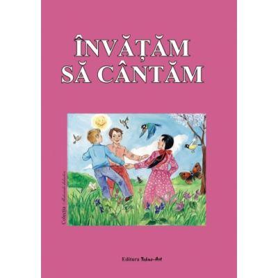 INVATAM SA CANTAM - Povesti ilustrate