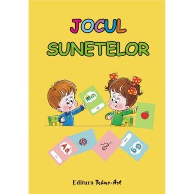 JOCUL SUNETELOR - Set Jetoane