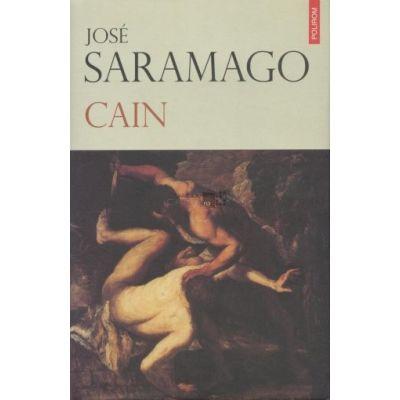 Cain (Jose Saramago)