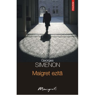 Maigret ezita (Georges Simenon)