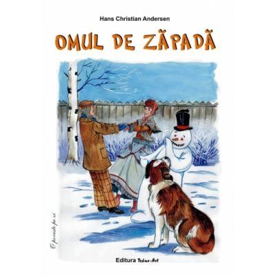 OMUL DE ZAPADA - Poveste (Hans Christian Andersen)