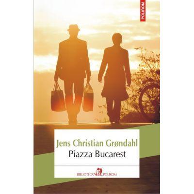 Piazza Bucarest - Jens Christian Grondhal