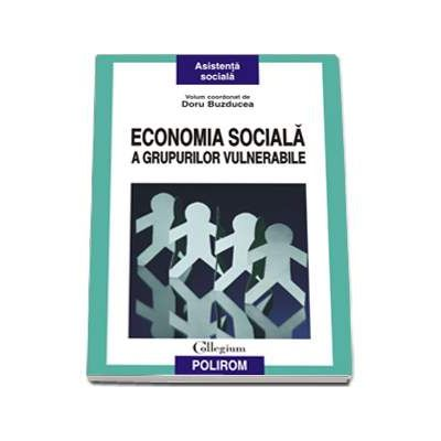 Economia sociala a grupurilor vulnerabile (Doru Buzducea)