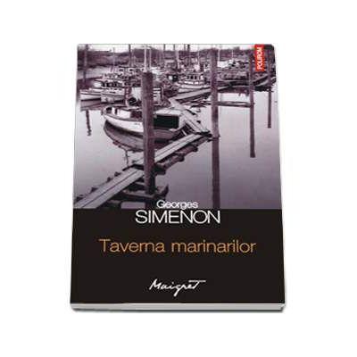 Taverna marinarilor (Georges Simenon)