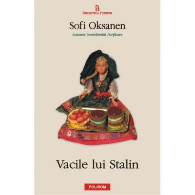 Vacile lui Stalin (Sofi Oksanen)