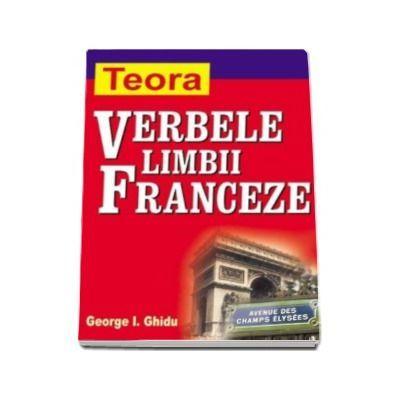 Verbele limbii franceze ( George I. Ghidu )