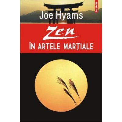 Zen in artele martiale (Joe Hyams)