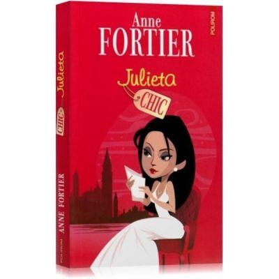 Julieta (Anne Fortier)