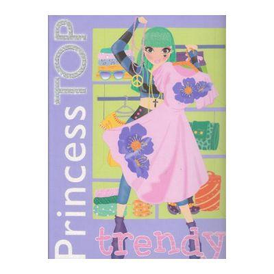Princess Top - Trendy (mov)