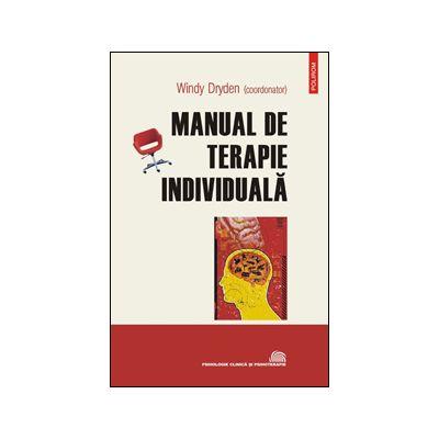 Manual de terapie individuala (Windy Dryden)