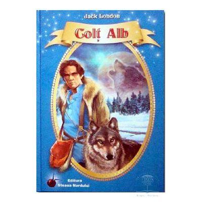 Colt Alb (Jack London)
