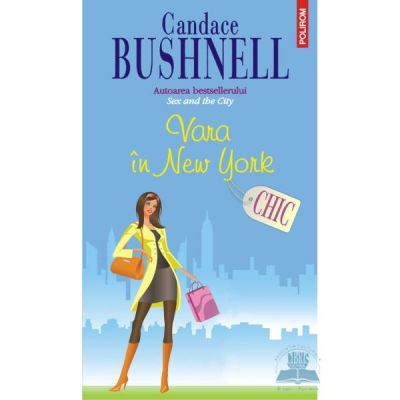Vara in New York - Candace Bushnell