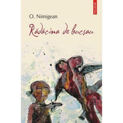 Radacina de bucsau (Ovidiu Nimigean)