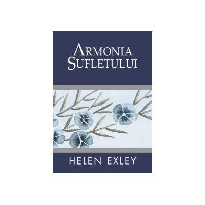 Armonia sufletului - Colectia Carti in dar