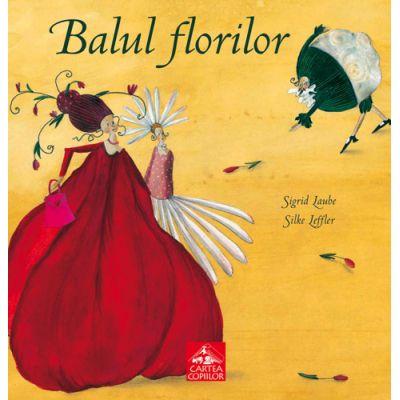 Balul florilor (Sigrid Laube)