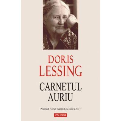 Carnetul auriu (Doris Lessing)