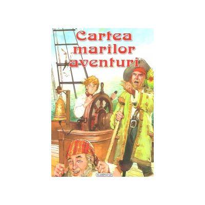 Cartea marilor aventuri (Jack London)