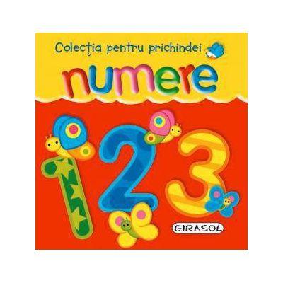 Numere - Colectia pentru prichindei