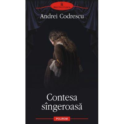 Contesa singeroasa (Andrei Codrescu)