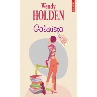 Galerista (Wendy Holden)