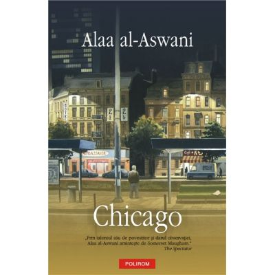 Chicago (Alaa al-Aswani)