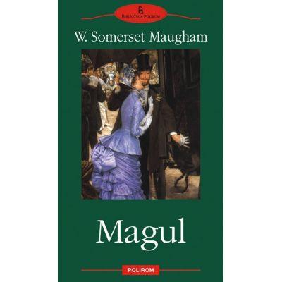 Magul (W. Somerset Maugham)