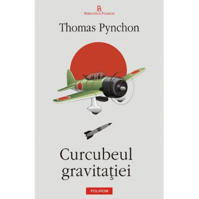 Curcubeul gravitatiei (Thomas Pynchon)
