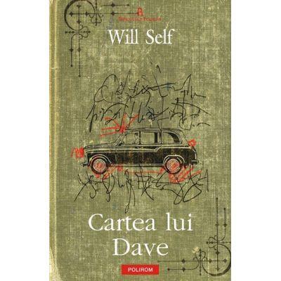 Cartea lui Dave (Will Self)