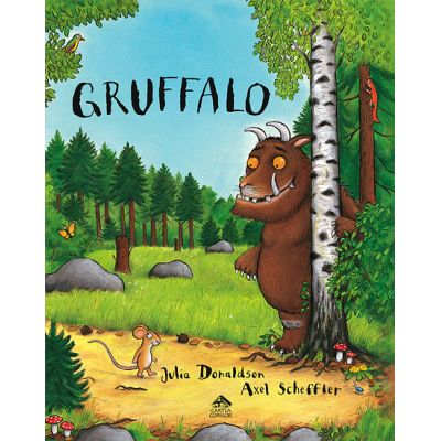 Gruffalo (Julia Donaldson)