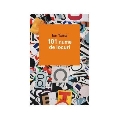 101 nume de locuri, Ion Toma