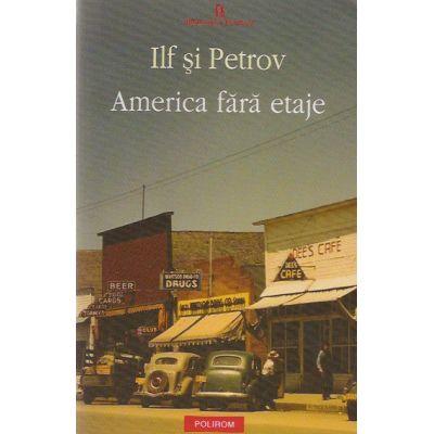 America fara etaje (Ilia Ilf,Evgheni Petrov)