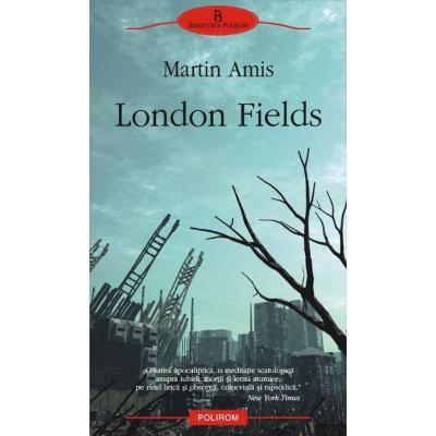 London Fields (Martin Amis)
