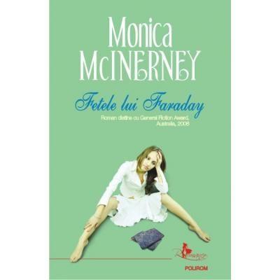 Fetele lui Faraday (Monica McInerney)