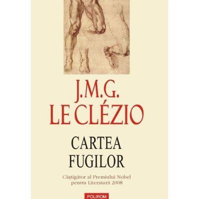 Cartea fugilor (J. M. G. Le Clezio)
