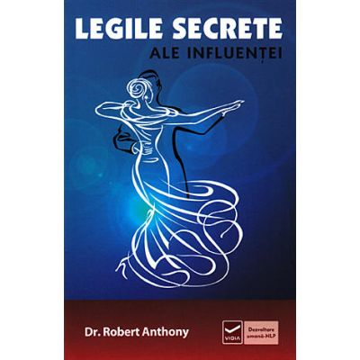 Legile secrete ale influentei (Christie McNally)