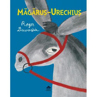 Magarus-Urechius - Roger Duvoisin
