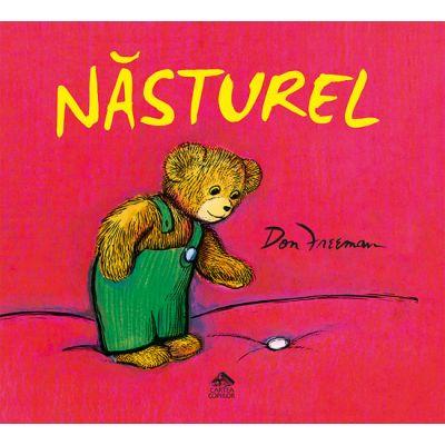 Nasturel (Don Freeman)