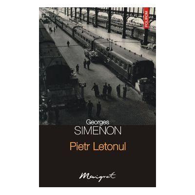 Pietr Letonul (Georges Simenon)