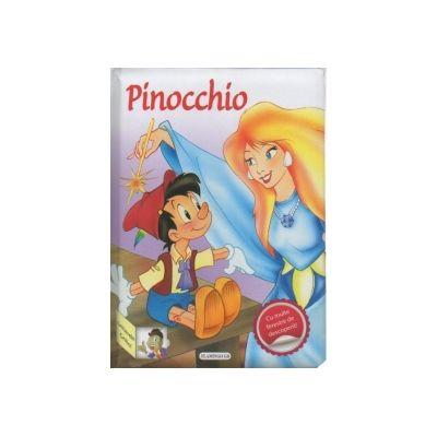 Pinocchio - Cu multe ferestre de descoperit!